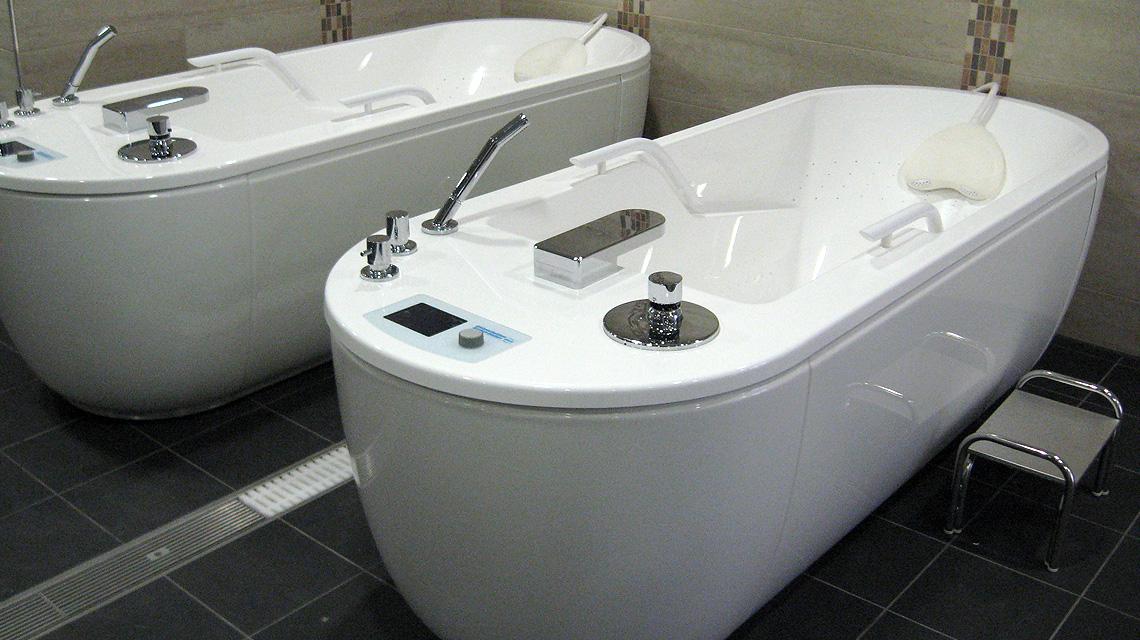 Hydrobaths