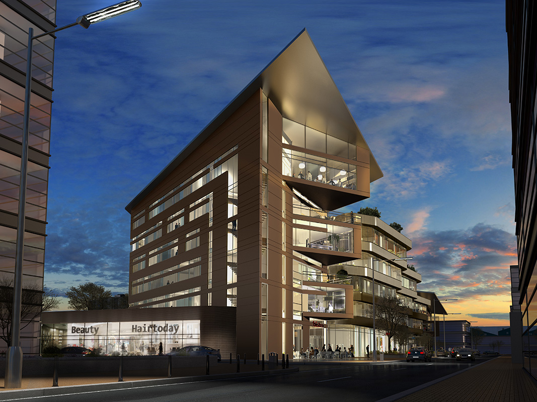 Architectural Design And Technology Cardiff